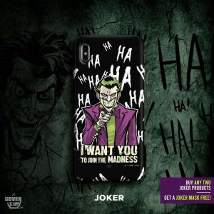 Official Joker Haha Case