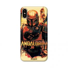 Official Star Wars The Mandalorian Case