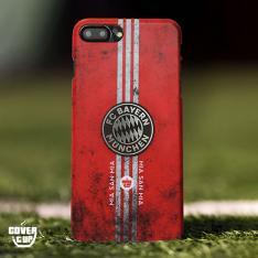 3D Case- FC Bayern Munchen Design