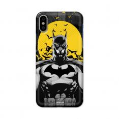 Official DC Real 3D Arkham's Knight Case