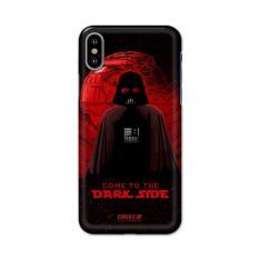 Official Real 3D Star Wars Darth Vader Helmet Case