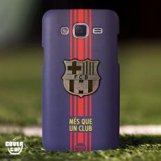3D Case- Barcelona Design