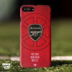 3D Case- Arsenal Design