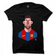 Lionel Messi T-Shirt
